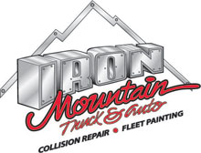 Iron Mountain truck and Auto