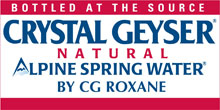 Crystal Geyser Natural