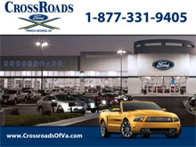 Crossroads Ford