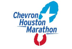 Chevron Houston Marathon and Aramco Houston Half Marathon