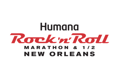 Rock 'n' Roll New Orleans Marathon and Half