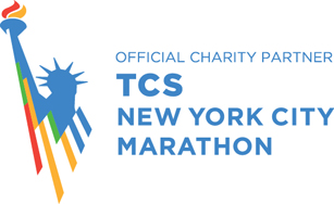 2018 TCS New York City Marathon  logo