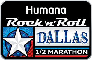 Rock 'n' Roll Dallas Half Marathon