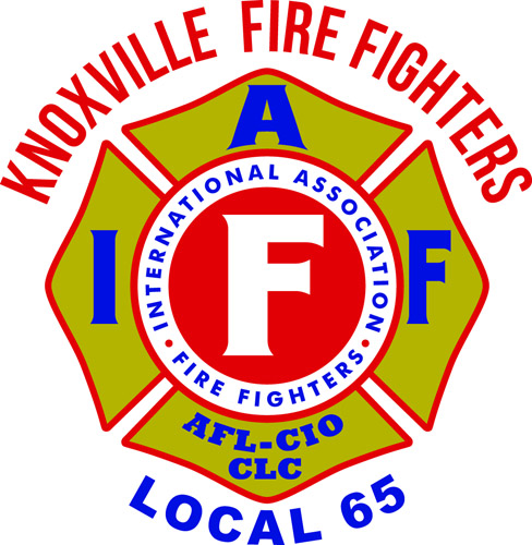 1 Knoxville Firefighters Association