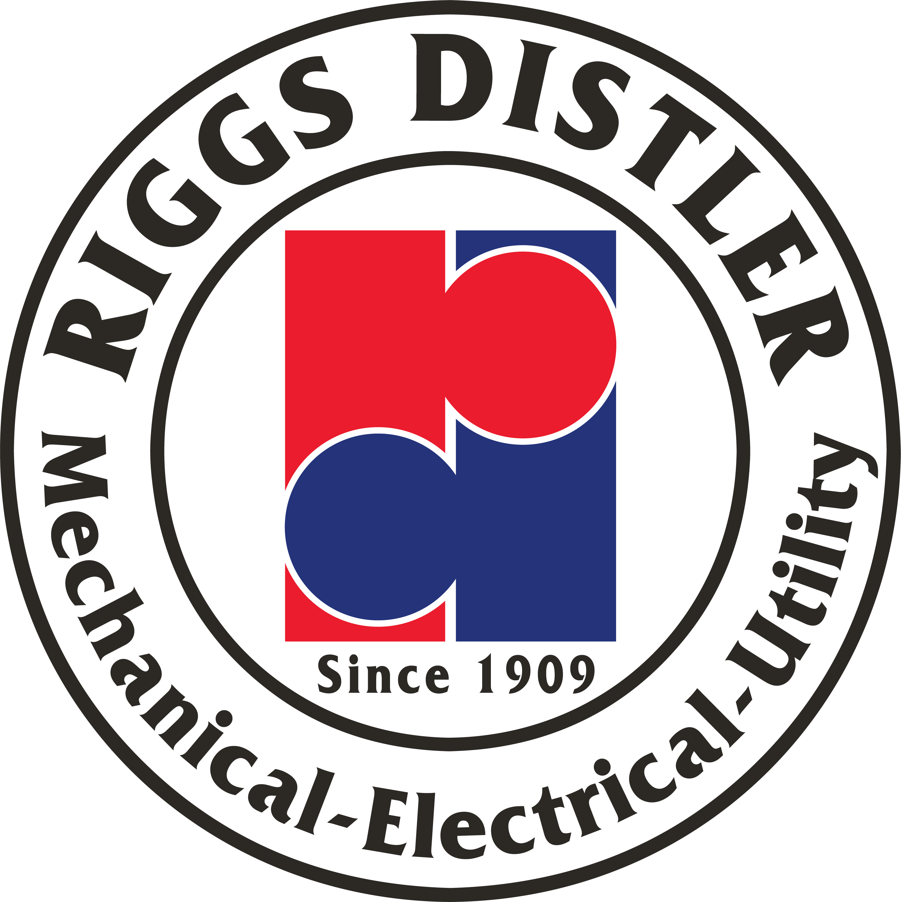 2 Riggs Distler & Co